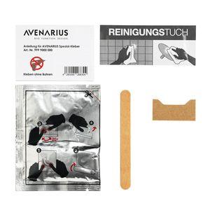 AVENARIUS Spezial-Kleber V6 für AVENARIUS Accessoires