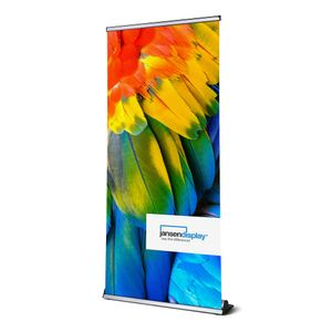 Roll Up Display Premium (85x200)