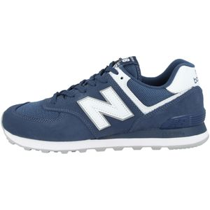 New Balance Sneaker low blau 41,5