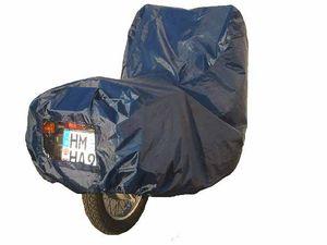 Motorradgarage Aus Nylon 23.161