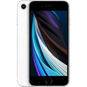 APPLE iPhone SE 64GB Weiß