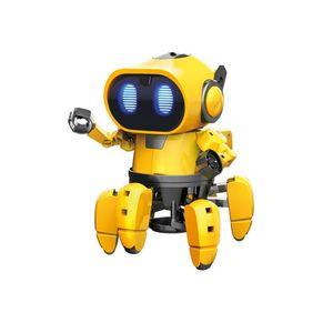 Electrical Tools TOBBIE DER ROBOTER