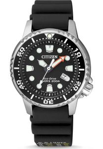 Citizen Promaster Marine Diver Taucheruhr Eco Drive Solar Armbanduhr EP6050-17E