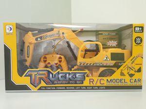 RC ferngesteuert Bagger Excavator 1:16 Baustellenfahrzeug