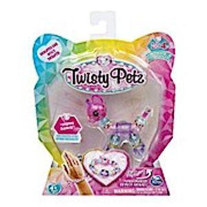 Spin Master Überraschungsfigur Twisty Petz Serie 4 mehrfarbig