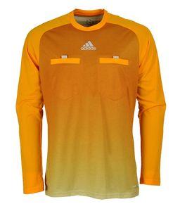 Adidas Referee 14 UCL Champions League langarm Shirt Schiedsrichtershirt S10620