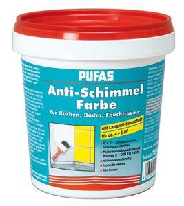 PUFAS Anti-Schimmelfarbe - 750ml