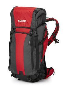 Hi-Tec-Rucksack 50 Liter - Outdoor-Rucksack inklusive Regenschutz