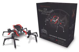 Marvel Spider-Man Sky Viper Drone