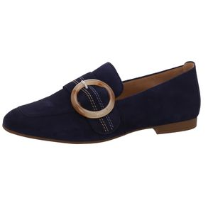 Gabor Shoes     blau kombin, Größe:81/2, Farbe:bluette (natur) 8