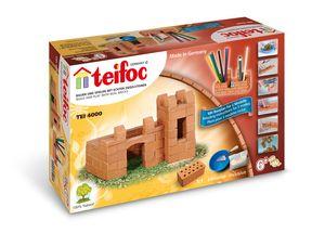 Teifoc, Burg/Stifthalter