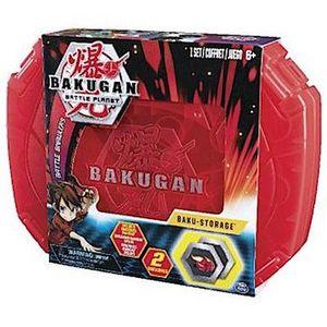 Spin Master 55026 BTB Bakugan Storage Case