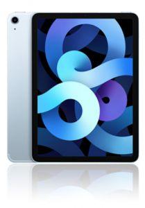 Apple iPad Air 10,9-Inch (2020) 256GB LTE, Farbe:Himmelblau