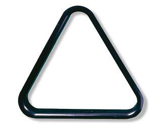 Triangel für 57 mm Billardkugeln