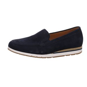 Gabor Shoes     blau dunkel, Größe:3, Farbe:blue (rex) 8