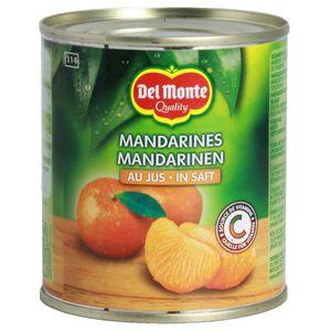 Del Monte Mandarin Orangen leicht gezucker in Saft eingelegt 310g