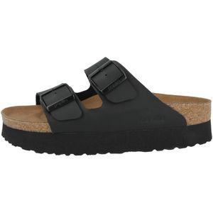 Papillio Sandale schwarz 38