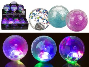 Out of the Blue Wasser-Springball mit LED