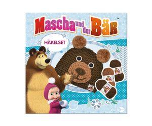 """Noris Spiele Mascha und der Bär - """"Bär""""; 606311499"""