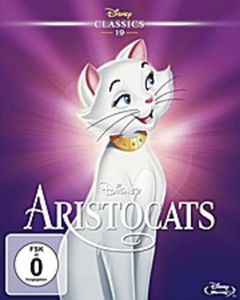 Disney - Aristocats [DVD]