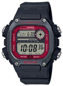 Casio Digitaluhr DW-291H-1BVEF Casio Collection Digital-Uhr