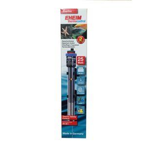 Jäger Regelheizer 25 Watt - für 20 bis 25 Liter