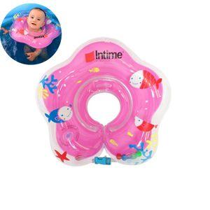 Baby-Schwimmring, aufblasbare Schwimmhilfe, Baby-Schwimmhilfe, perfekter Schwimmtrainer für kleine Kinder