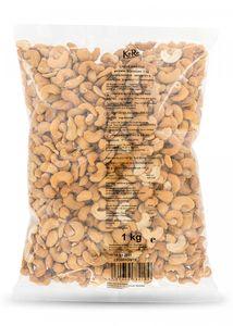 Cashewkerne geröstet & gesalzen  1 kg