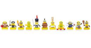 Mattel Mega Bloks Minions Blind Packs
