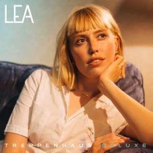 Treppenhaus (Deluxe Edition) - Lea