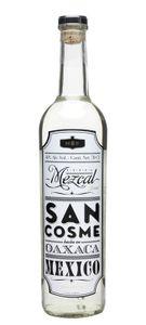 San Cosme Oaxaca Mezcal 0,7l, alc. 40 Vol.-%, Tequila/Mezcal Mexico