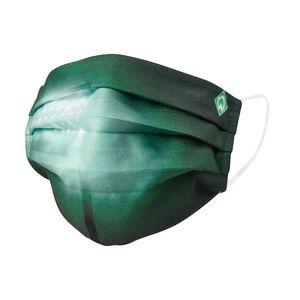 Werder Bremen SVW Maske Flutlicht 0