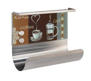 Magnetischer Rollenhalter Kaffeeduft
