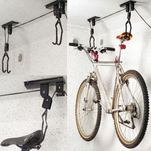 ProPlus Deckenmontierter Fahrradlift 730915