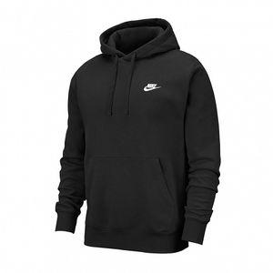 Nike Sweatshirts Club Hoodie PO, BV2654010, Größe: L