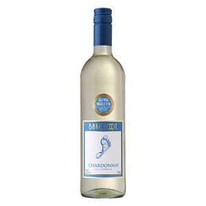 Barefoot Chardonnay Kalifornien halbtrocken USA | 13,0 % vol | 0,75 l