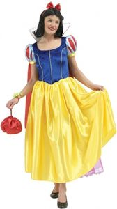 Rubie's kostüm Disney - SneeuwwitjeDamen Größe L