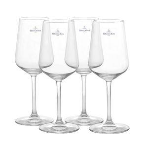 Villeroy & Boch Weißweinglas Set 4tlg Ovid 11-7209-8120