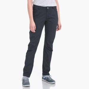 Schöffel Pants Alicante, Größe:Kurzgröße 20, Farbe:Ebony