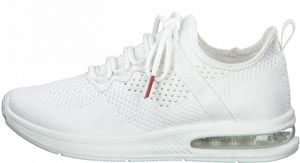 s.Oliver Sneaker weiß in Weiß, Größe