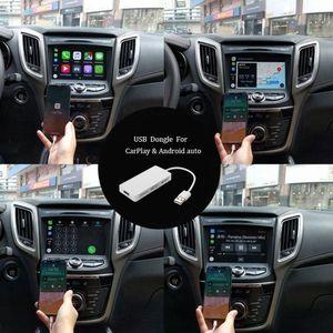 USB Android Auto Carplay Autoplay Dongle Smartlink fš¹r Android Autoradio