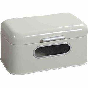 KESPER Brotbox beige 30 x 18 x 16 cm L89184
