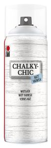 CHALKY-CHIC KREIDESPRÜHFARBE, Mattlack 850, 400 ml
