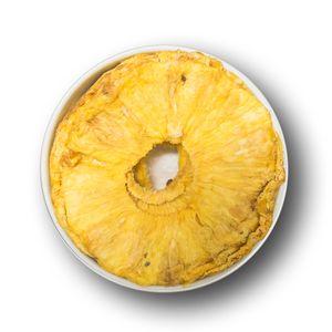 Getrocknete Ananas naturbelassen, 250g