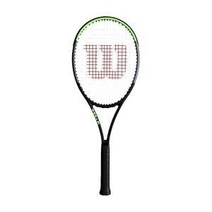 Wilson Blade 98L (besaitet) 285g Tennisschläger Schwarz (ABA), Größe:3 (Griffstärke)