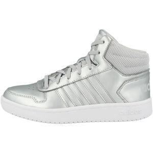 Adidas Sneaker mid silber 38 2/3