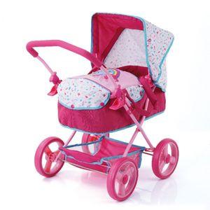 hauck toys My little Pony Puppen-Wagen