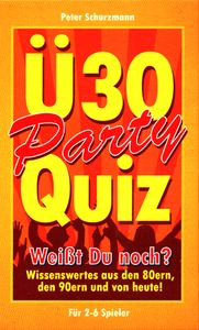 M.I.C. Günther Ü-30 Party Quiz