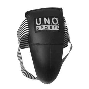 U.N.O. Cup Protector, feste passform, Größe S-L, Größe:L