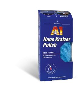 Dr OK Wack A1 Nano Kratzer Polish Kratzerpolitur neue Formel 50ml